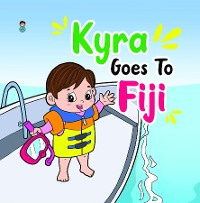 Cover Kyra Goes To Fiji