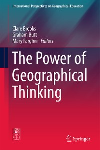 Cover The Power of Geographical Thinking