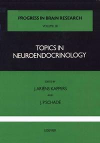 Cover Topics in Neuroendocrinology