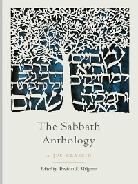 Cover The Sabbath Anthology