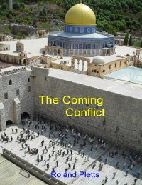 Cover The Coming Conflict