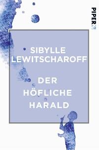 Cover Der höfliche Harald