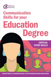 Cover Communication Skills for your Education Degree