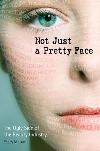 Cover Not Just a Pretty Face