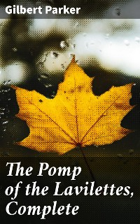 Cover The Pomp of the Lavilettes, Complete