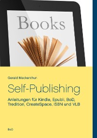 Cover Self-Publishing