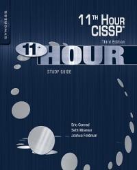 Cover Eleventh Hour CISSP(R)
