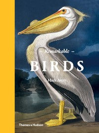 Cover Remarkable Birds
