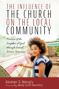 Cover The Influence of the Church on the Local Community