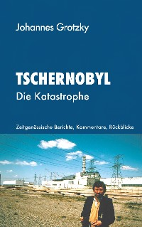 Cover Tschernobyl