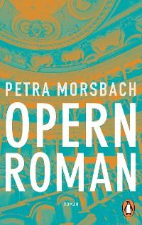 Cover Opernroman