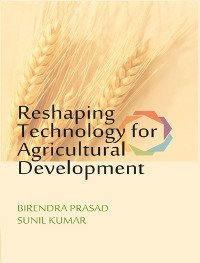 Cover Reshaping Technology for Agricultural Development