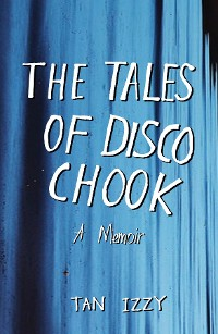 Cover The Tales of Disco Chook