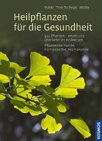 Cover Heilpflanzen für die Gesundheit