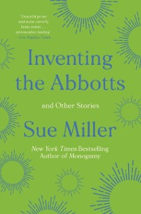 Cover Inventing the Abbotts