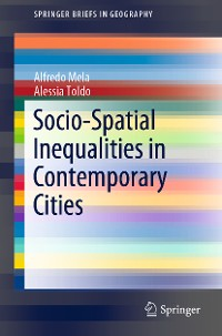 Cover Socio-Spatial Inequalities in Contemporary Cities