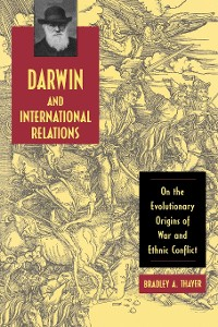 Cover Darwin and International Relations