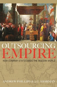 Cover Outsourcing Empire