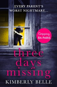 Cover Three Days Missing