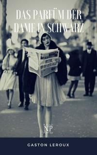 Cover Das Parfüm der Dame in Schwarz