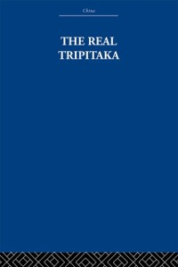 Cover Real Tripitaka