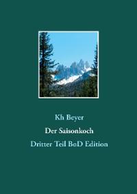 Cover Der Saisonkoch