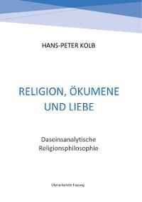 Cover Religion, Ökumene und Liebe