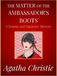 Cover The Matter of the Ambassador's Boots