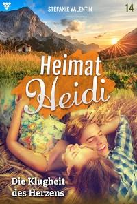 Cover Heimat-Heidi 14 – Heimatroman