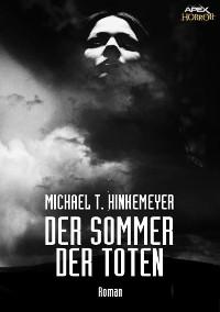 Cover DER SOMMER DER TOTEN