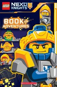 Cover LEGO(R) NEXO Knights