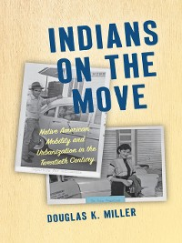 Cover Indians on the Move