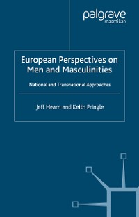 Cover European Perspectives on Men and Masculinities