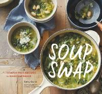 Cover Soup Swap