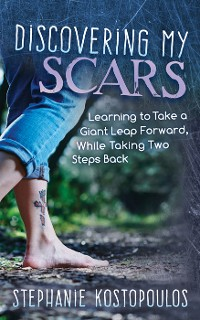 Cover Discovering My Scars