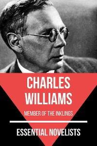 Cover Essential Novelists - Charles Williams