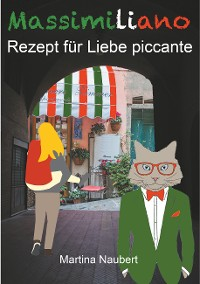 Cover Massimiliano Rezept für Liebe piccante