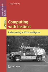 Cover Computing with Instinct