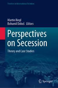 Cover Perspectives on Secession