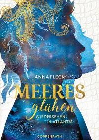 Cover Meeresglühen (Bd. 2)