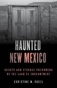Cover Haunted New Mexico