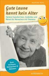 Cover Gute Laune kennt kein Alter