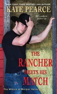 Cover The Rancher Meets His Match