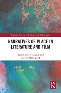 Cover Narratives of Place in Literature and Film