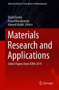 Cover Materials Research and Applications