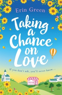 Cover Taking a Chance on Love
