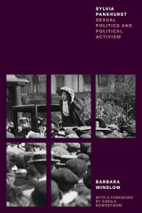Cover Sylvia Pankhurst