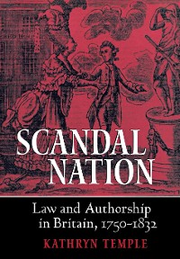 Cover Scandal Nation