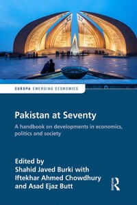 Cover Pakistan at Seventy