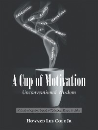 Cover A Cup of Motivation